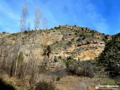 Rincón de Ademuz;vacaciones junio senderismo en toledo laguna negra neila